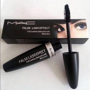 2 new Mac mascara ( black ) full size